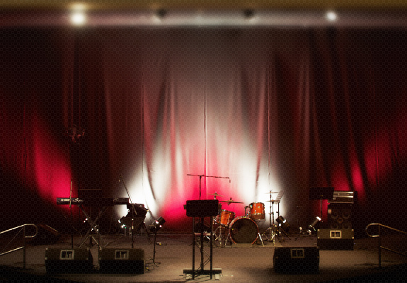 Ccm Sp Ministries Sound Stage