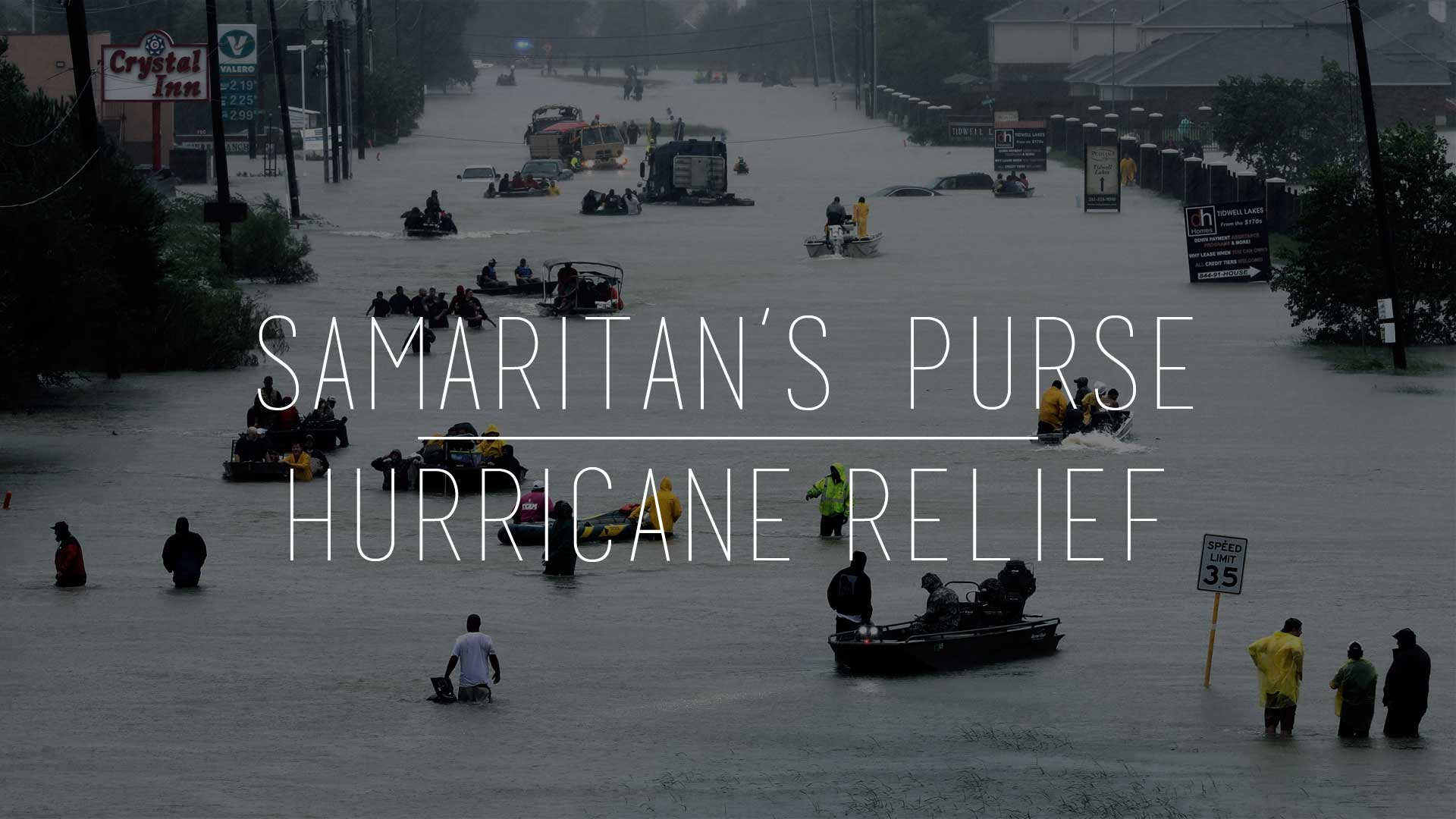 Main Image Harvey Relief