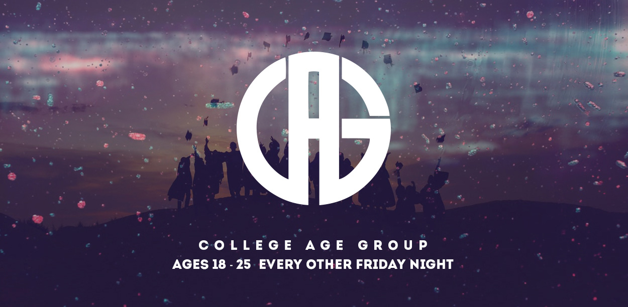 Main Image College Age Group