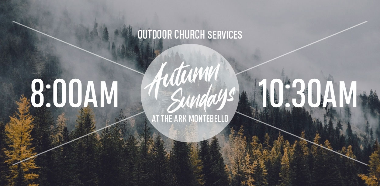 Main Image Autumn Service Times